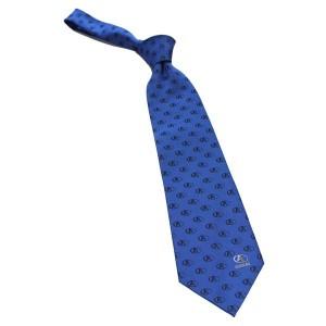 Silk Jacquard Woven Tie