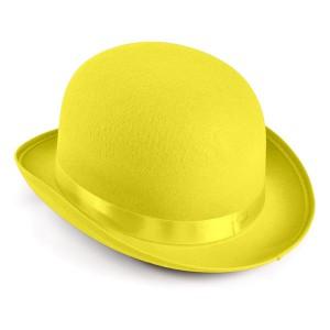 Promotional Felt Bowler Hat