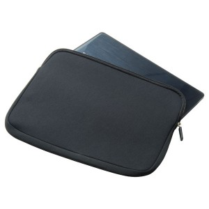 13 Inch Neoprene Zipped Laptop Sleeve