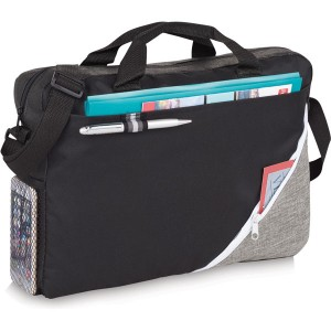 Corner Pocket Convention Briefcase