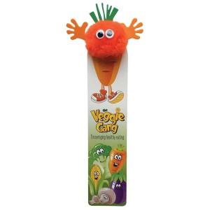 Healthy Eating Logobug Bookmarks
