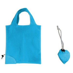 Folding Bag with Pouch