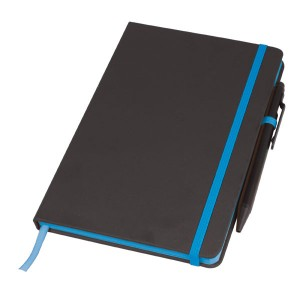 Medium Noir Edge Notebook