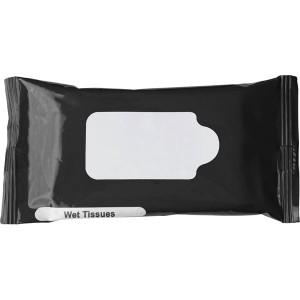 10 Wet Tissues