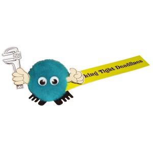 Handholder Logobug
