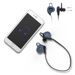 Wireless Ring Earbuds