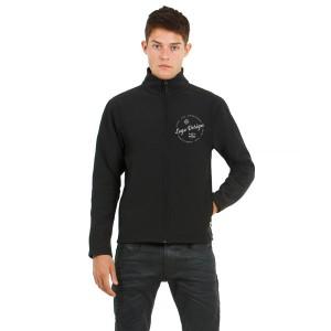 B&C ID.701 Softshell Mens Jacket