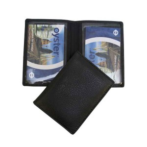Chelsea Leather Multi Purpose Card Holder