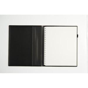 NewCalf Deluxe Desk Portfolio
