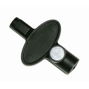Magnetic Radiator Key