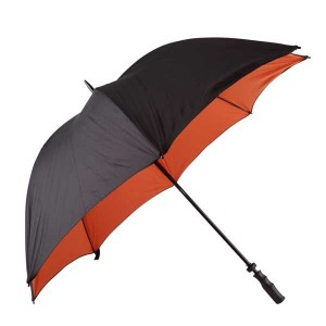 Spectrum Sport Double Canopy Golf Umbrella