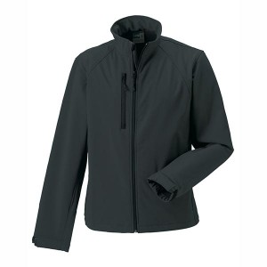 Russell Mens Softshell Jacket