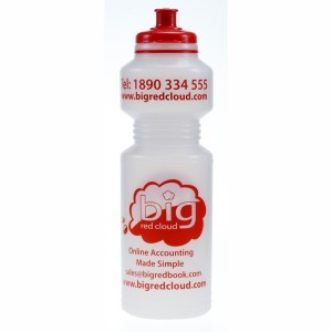 800ml AQUASAFE Sports Bottle