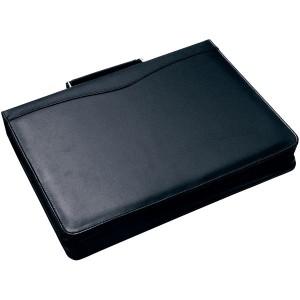 New Ebony A4 Briefcase Portfolio