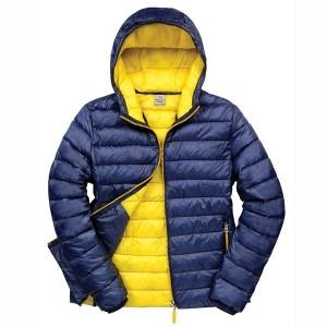 Result Urban Outdoor Wear Snow Bird Padded Jacket
