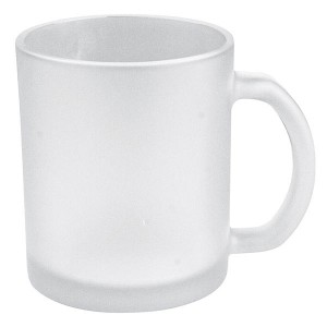 Geneva Glass Coffee Mug