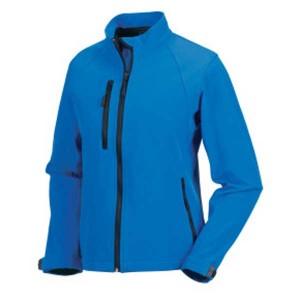 Russells Ladies Softshell Jacket