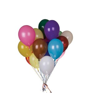 12inch Balloons