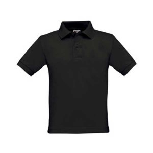 B&C Kid's Safran Polo Shirt