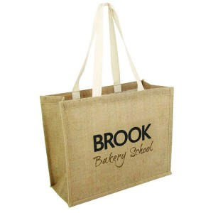 Green & Good Taunton Budget Jute Shopper
