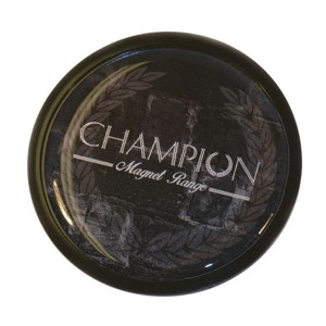 Champion Range Fridge Magnet
