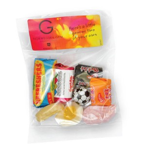 Retro Sweet Bag