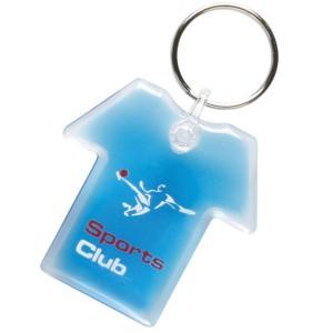 Aqua Keyfobs