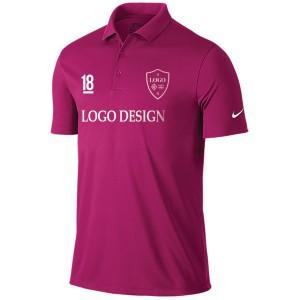 Nike Golf Mens Victory Polo Shirt