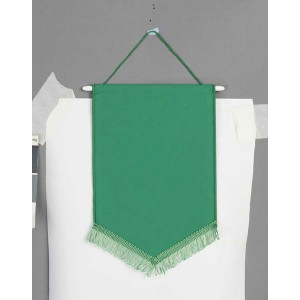 Sublimated Pennant