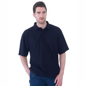 Ultimate Clothing Collection 50/50 Pique Polo