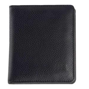 Melbourne Leather Credit Card Case