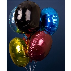 18inch Foil Balloons