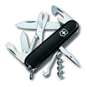 Victorinox Climber Swiss Army Knife