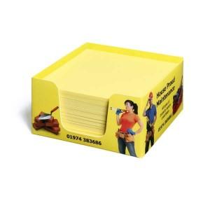 CompactCard Memo Block