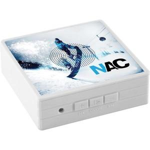 iSpeak Portable Bluetooth Speaker