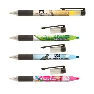 Bergman Full Colour Highlighter Pen