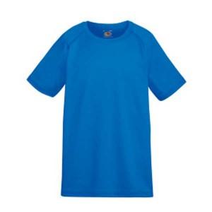 Fruit Of The Loom Children's Performance T-Shirt