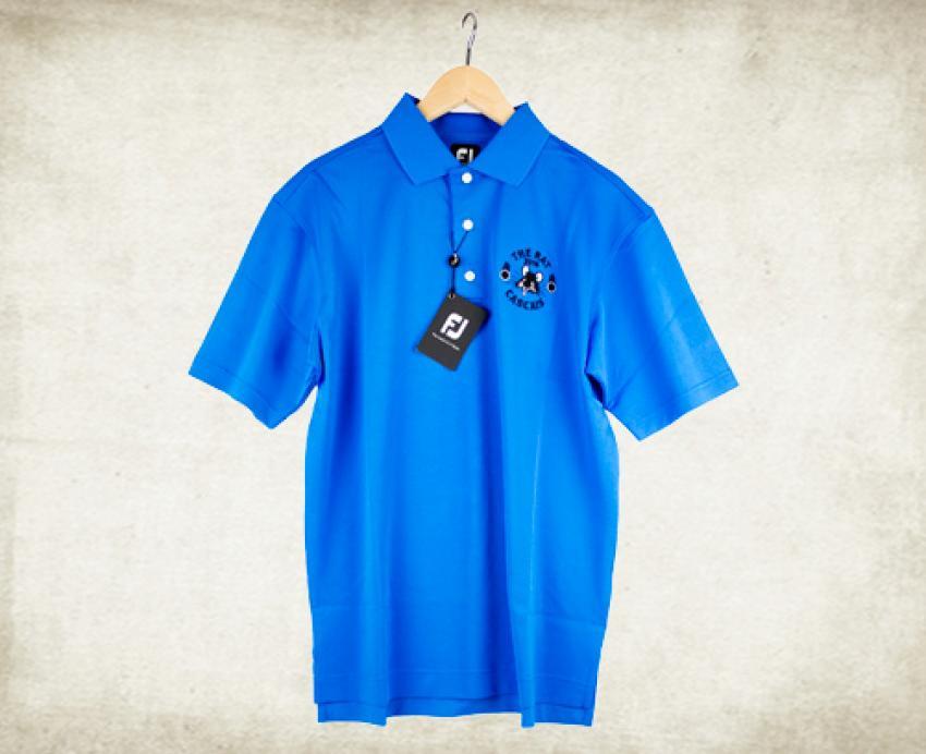 Footjoy Pique Polo Shirt