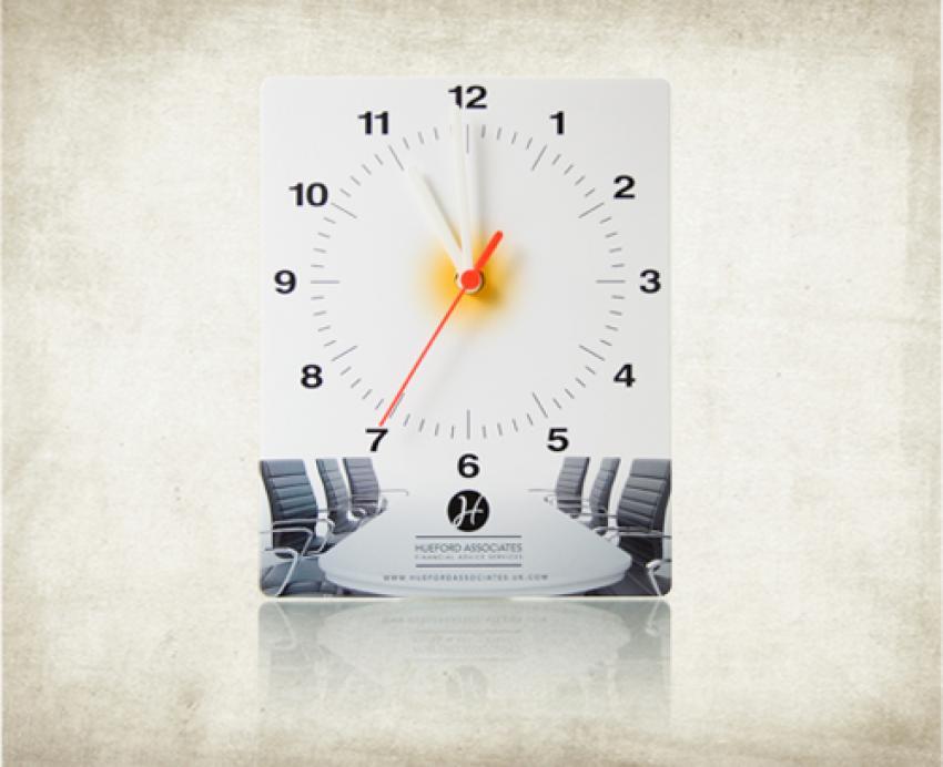 Brite Wall Clock