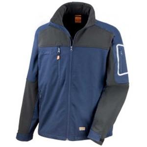 Result Workguard Sabre Stretch Jacket