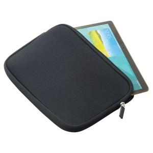 10 Inch Neoprene Zipped Laptop Sleeve