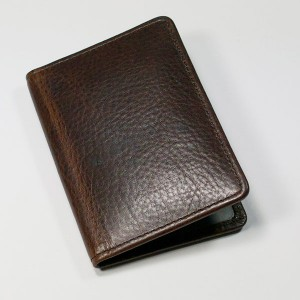Ashbourne Leather Oyster Card Holder