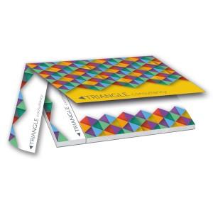 NoteStix Duo Set - 1 Colour