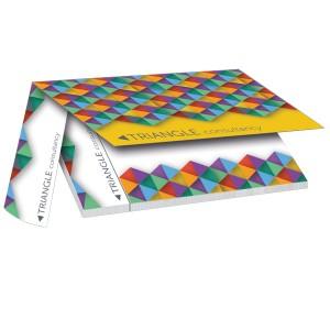 NoteStix Duo Set - Full Colour
