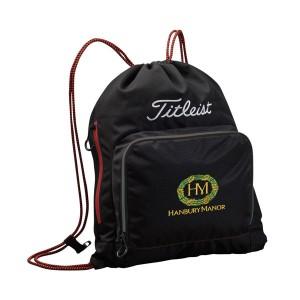 Titleist Sack Pack Bag