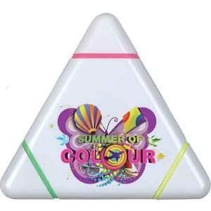 Triangular Highlighter - Digital