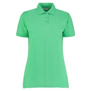 Kustom Kit Ladies Klassic Superwash Polo