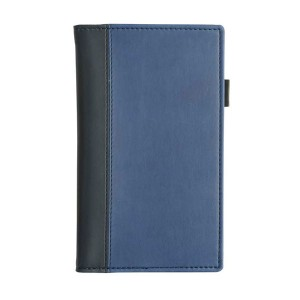 Bi-Colour NewHide Deluxe Pocket Wallet