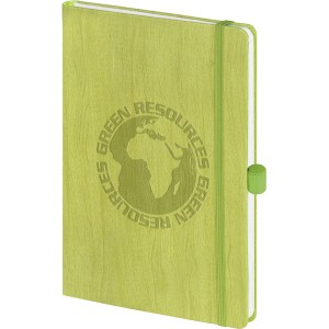 Nature Colour Notebook