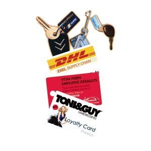 Mini Key Card